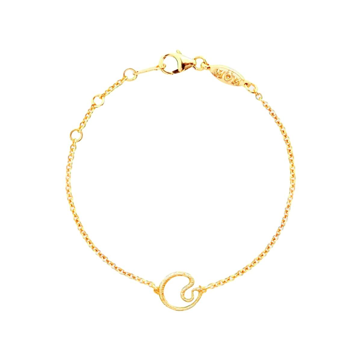 Serpiente Oro