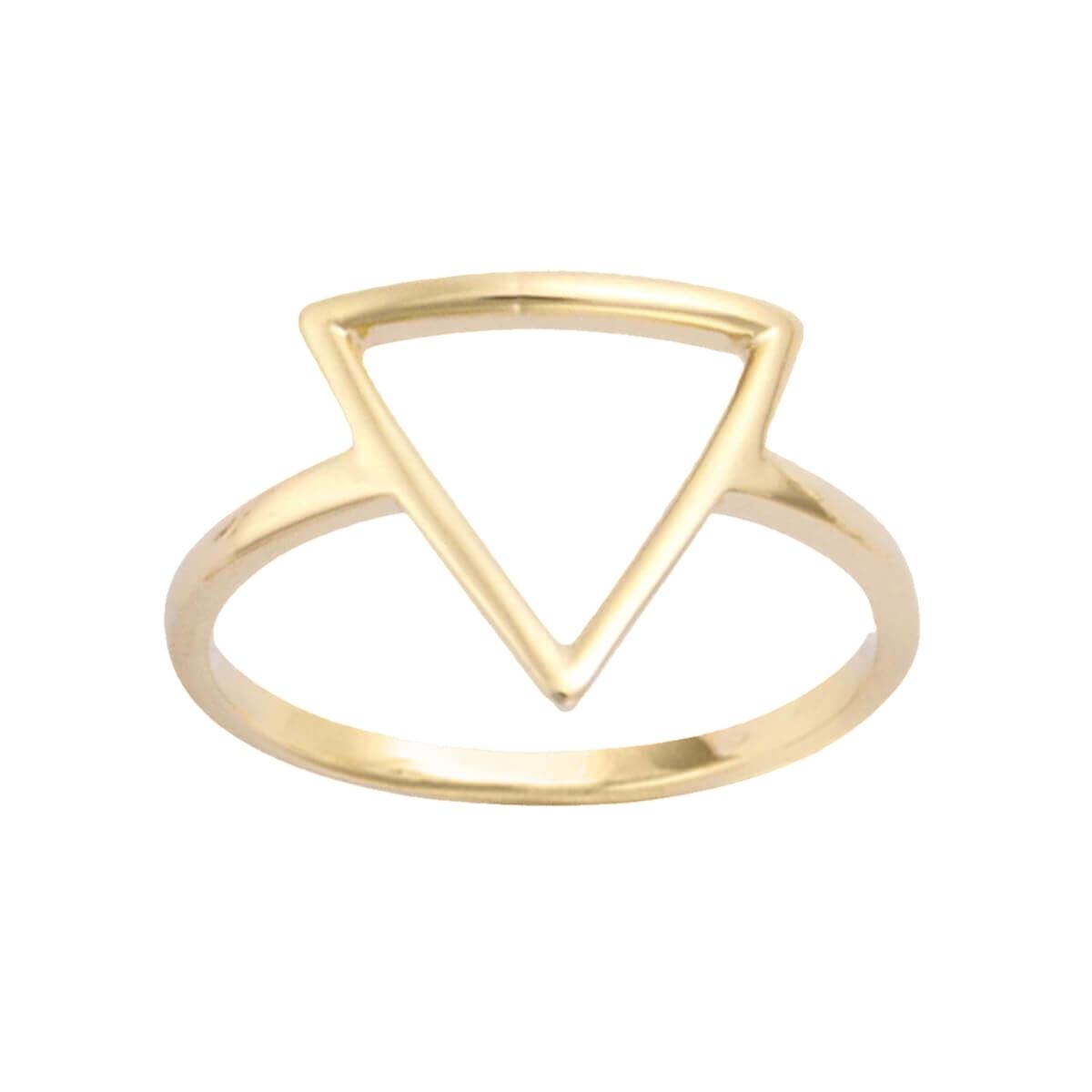 Triangulo Oro