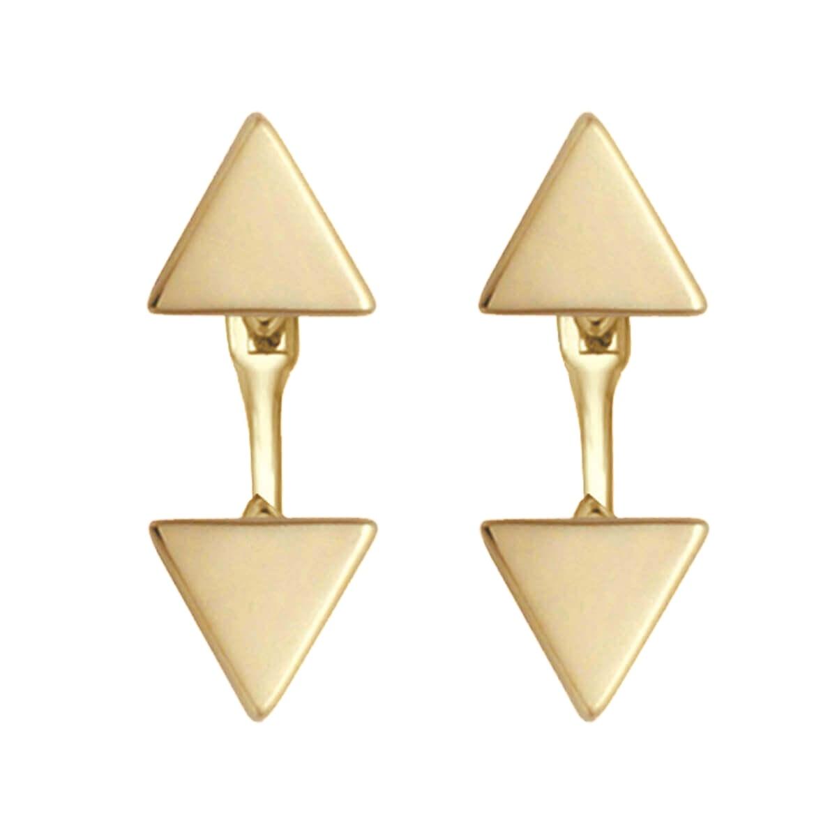 Triangulos oro