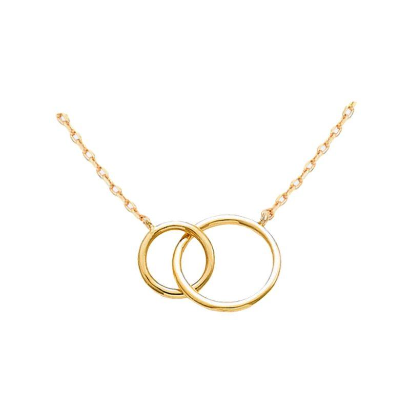 Circulos oro